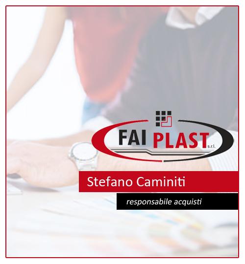 Stefano Caminiti